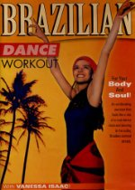 Brazilian Dance Workouts To Tone and Firm