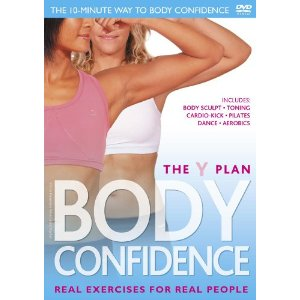 YMCA Fitness DVD for women