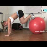 Zuzana's Full Body Core Workout